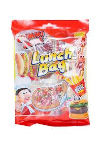 Godis lunchbag