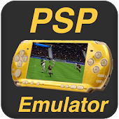 Golden Emulator For PSP 2017 %