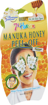 Montagne Jeunesse Manuka Honey Peel Off Masque