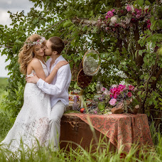 Wedding photographer Parinova Viktoriya (ParinovaViktoria). Photo of 20.06.2016