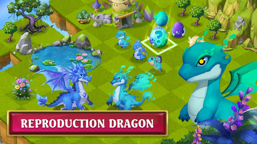 Dragon Home screenshot 4
