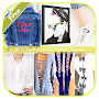 DIY Fashion Clothes Ideas APK icon