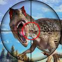 Wild Hunter: Dinosaur Hunting icon