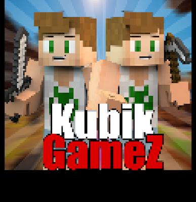 KubikGameZ Pack 128x128