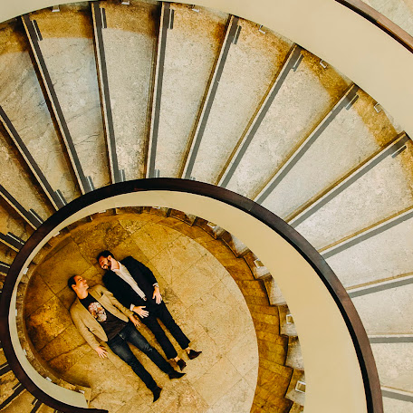 Fotógrafo de casamento Luiz felipe Andrade gomes (luizamon). Foto de 16.11.2017