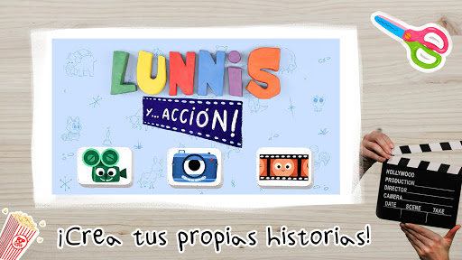StopMotion Lunnis 1.0 screenshots 1