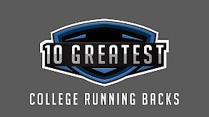 10 Greatest College Football Running Backs thumbnail