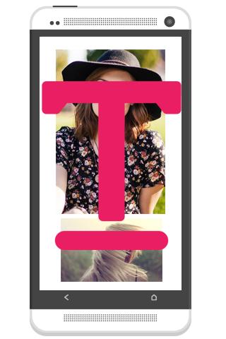 拼貼製造商與字體|玩攝影App免費|玩APPs