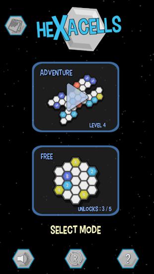 Hexacells- screenshot thumbnail