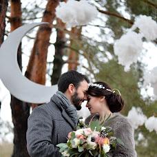 Wedding photographer Anna Timokhina (Avikki). Photo of 04.01.2016
