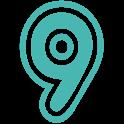 9 icon