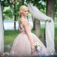 Wedding photographer Zina Nagaeva (NagaevaZ). Photo of 02.03.2017