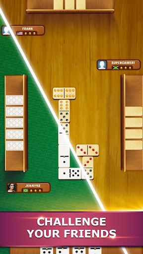 Dominoes Pro | Play Offline or Online With Friends 8.05 screenshots 11