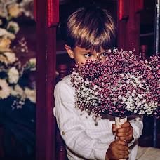 Wedding photographer Corina Barrios (Corinafotografia). Photo of 11.01.2018