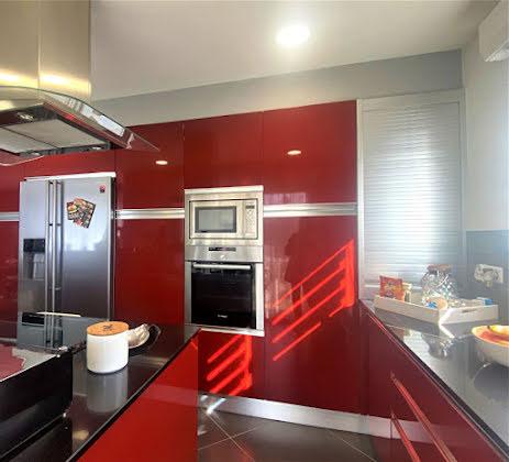 Vente maison 4 pièces 101,13 m2