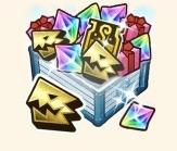 600万DL突破記念パック(★5装飾品)