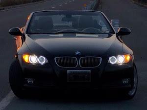 335i Cabriolet  2009年中期型のカスタム事例画像 カブリ寄りさんの2020年01月14日00:19の投稿