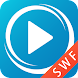 Webgenie SWF & Flash Player – Flash Browser - Androidアプリ