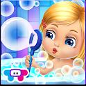 Bubble Party - Crazy Clean Fun icon