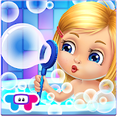 Bubble Party - Crazy Clean Fun