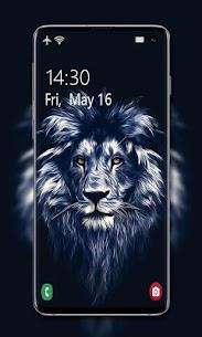 Lion Wallpaper 🦁 5