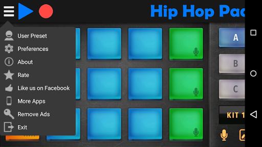 玩音樂App|Hip Hop Pads免費|APP試玩