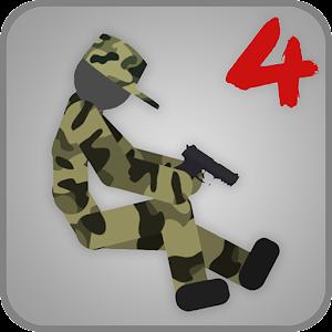 Stickman Backflip Killer 4 for PC