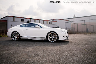 Photo: PUR WHEELS DESIGN 4OUR DEPTH http://www.ac.auone-net.jp/~ever_g/tire/index.html