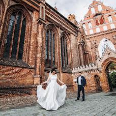 Svatební fotograf Mazko Vadim (mazkovadim). Fotografie z 12.05.2017