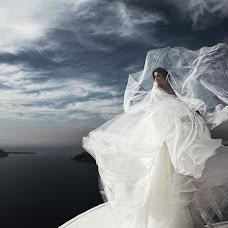 Esküvői fotós Aleksandra Aksenteva (SaHaRoZa). Készítés ideje: 24.04.2017