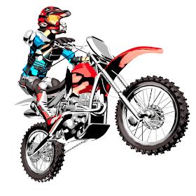 Motocross Enduro Challenge