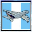 Agencia de viajes en Guatemala icon