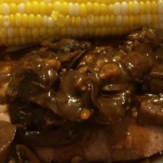 Sensational Slow Cooked Beef Brisket.