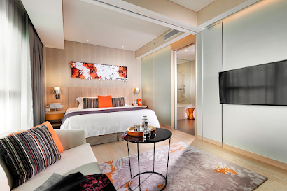 Changi Park Serviced Apartments