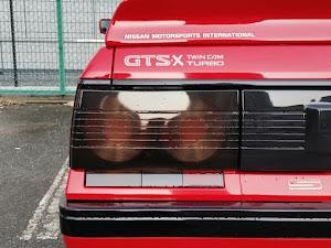 スカイライン HR31 GTS-X 1988のカスタム事例画像 越前谷 五郎さんの2019年07月28日08:09の投稿