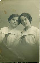 Photo: Z lewej: Emilia Muller.