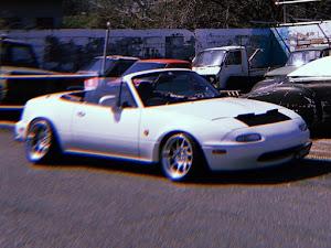 ロードスター NA8C 1997年式のカスタム事例画像 Yasuさんの2020年03月08日00:06の投稿