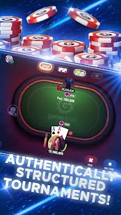 Poker Texas Holdem Live Pro- screenshot thumbnail