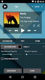 Poweramp Full Version Unlocker Screenshot 5