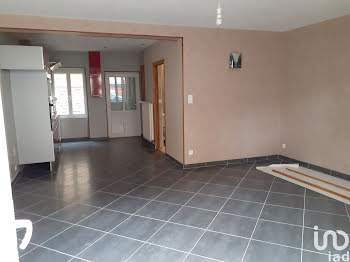 maison à Aisy-sur-Armançon (89)
