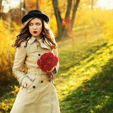 Wedding photographer Anastasiya Vakhterova (miracle050). Photo of 11.10.2014