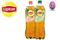Angebot für Lipton Weniger Süß 1,25l im Supermarkt