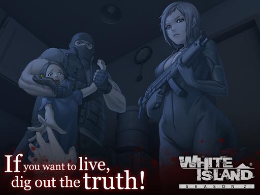 White Island: Season 2