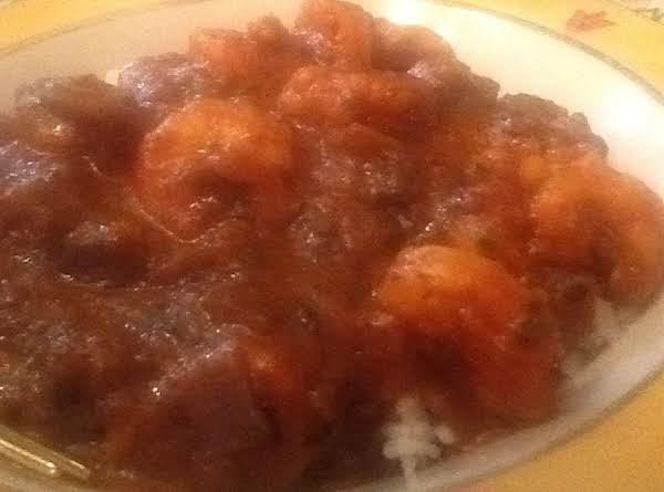 Cajun Shrimp Creole Recipe