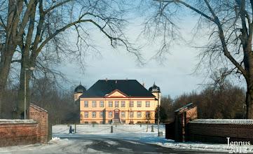 Photo: Schlösser und Herrenhäuser und Gärten in Mecklenburg