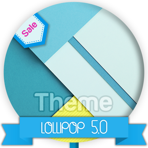 Theme - Android Lollipop CM11 - Apps on Google Play