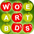 Connect Letters & Words Game