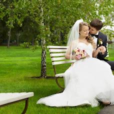 Wedding photographer Aleksey Berezkin (Berezkin). Photo of 31.05.2014