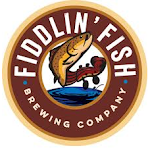 Fiddlin' Fish Buena Vista Blonde
