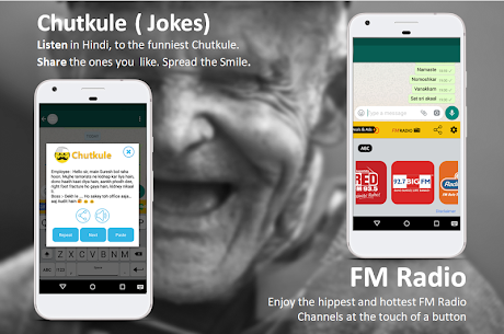 RamuKaka SuperApp – Keyboard Cab News Jokes Deals… 4